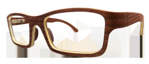 Holzbrille Augenoptik Mohr Chemnitz